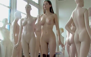 El arte hecho cuerpo