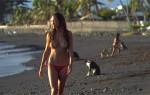 Miss Tahití a 1.000 fotogramas por segundo