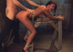 Sexo y Submission