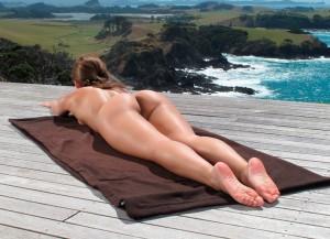 Yoga con Remy Lacroix