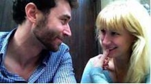 James Deen se folla a Gwen Derringer