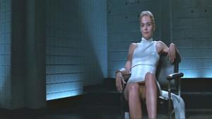 Sharon Stone el mito erótico de los noventa
