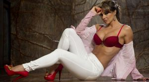 Entrevista a Esperanza Gomez para Caracol TV