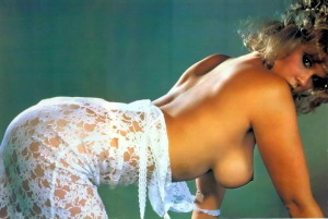 Linda Blair desnuda para Playboy [Retro]