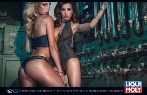Calendario Liqui Moly 2015