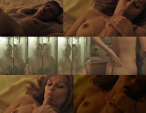 Reese Witherspoon's desnuda en Wild