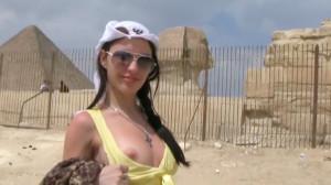 Vídeo porno escandaliza a Egipto