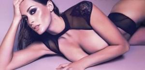 Milett Figueroa Desnuda nuevamente
