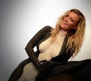 Joanna Krupa va de Orca