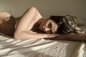 Las fotos prohibidas de Ivana Nadal