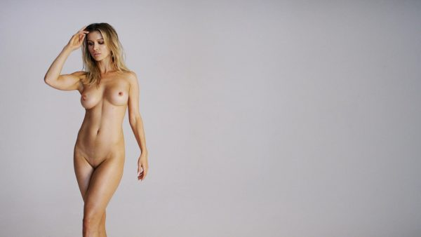 Joanna Krupa BTS Treats