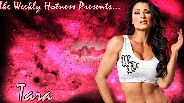 Lisa Marie Varon o  Victoria/TNA's Tara WWE desnuda – Fappening 2017