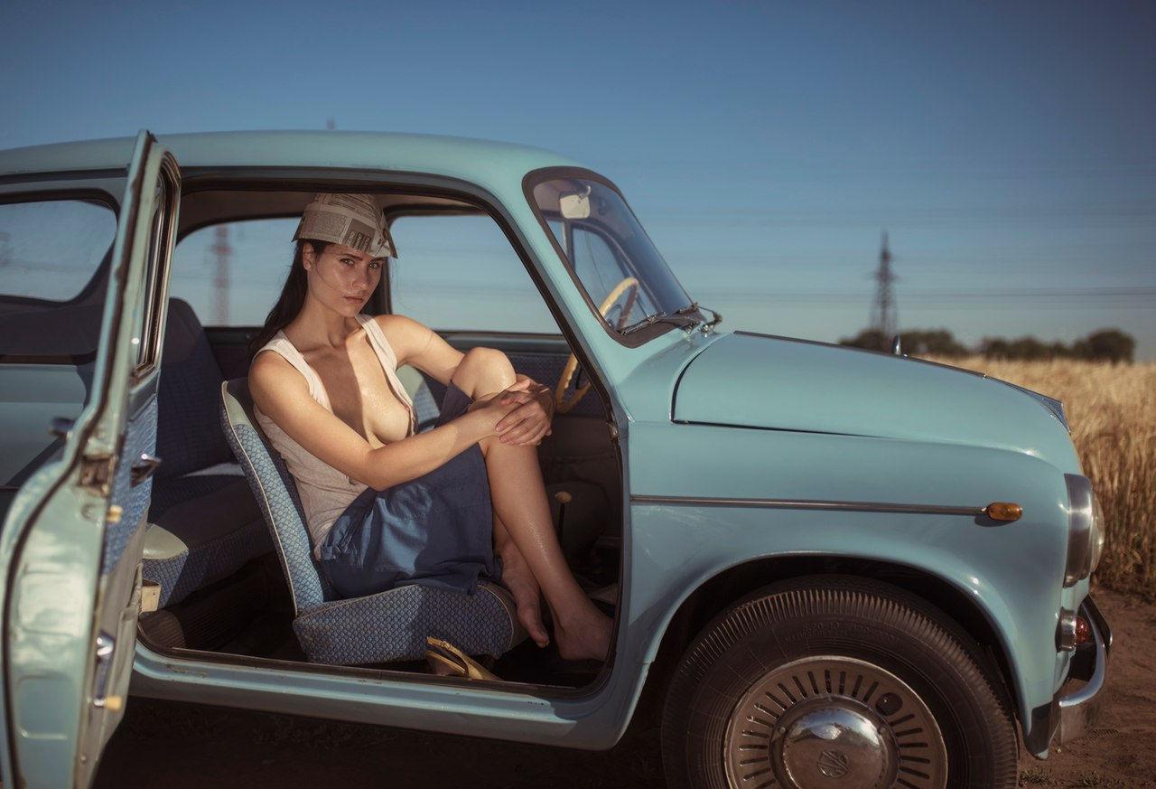 La Fotografía de David Dubnitskiy