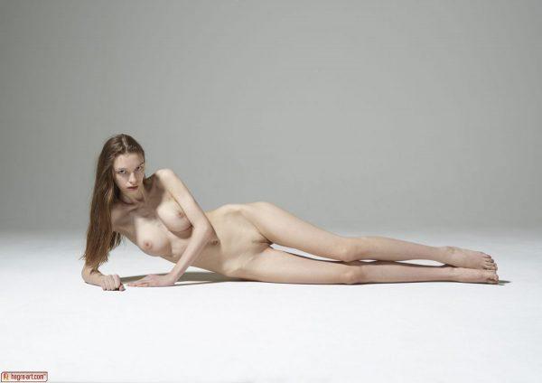 Aya Beshen, una Belleza Ucraniana