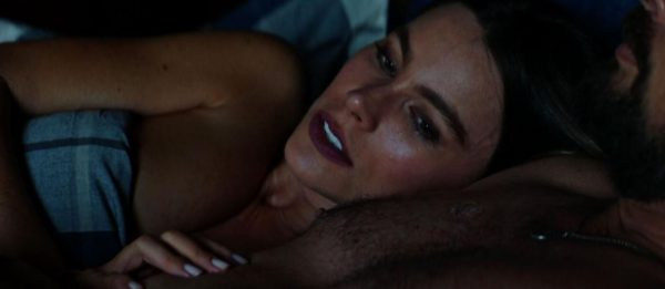 Sofia Vergara Sexy en Bent