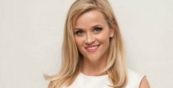 Reese Witherspoon Desnuda Fotos y Video Filtrado