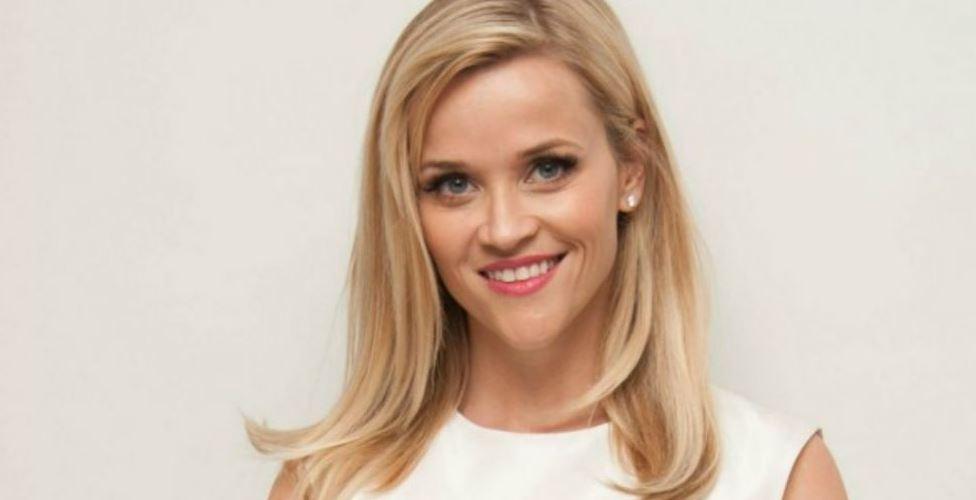 Reese Witherspoon Desnuda Fotos Y Video Filtrado