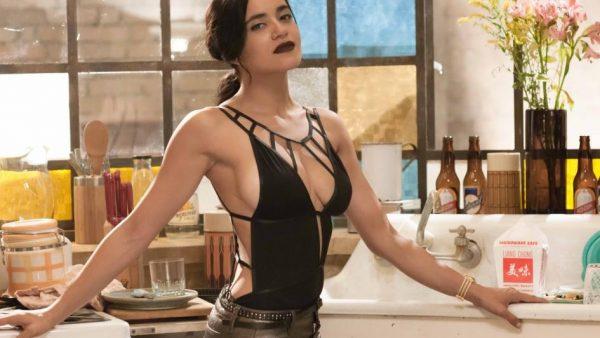Paulina Gaitan Desnuda y Follando en Diablo Guardian