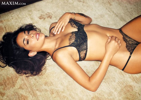 Natalie Martinez Desnuda y Escenas de Sexo – Nudografia #1