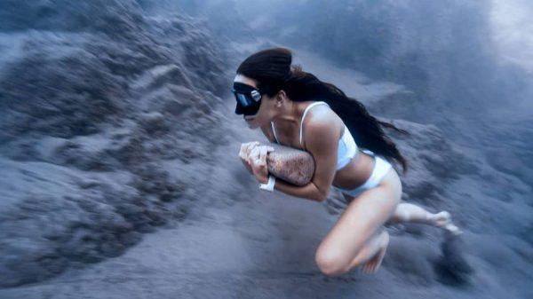 Corriendo Bajo el Mar