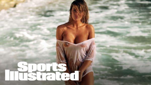 La modelo Samantha Hoopes Desnuda
