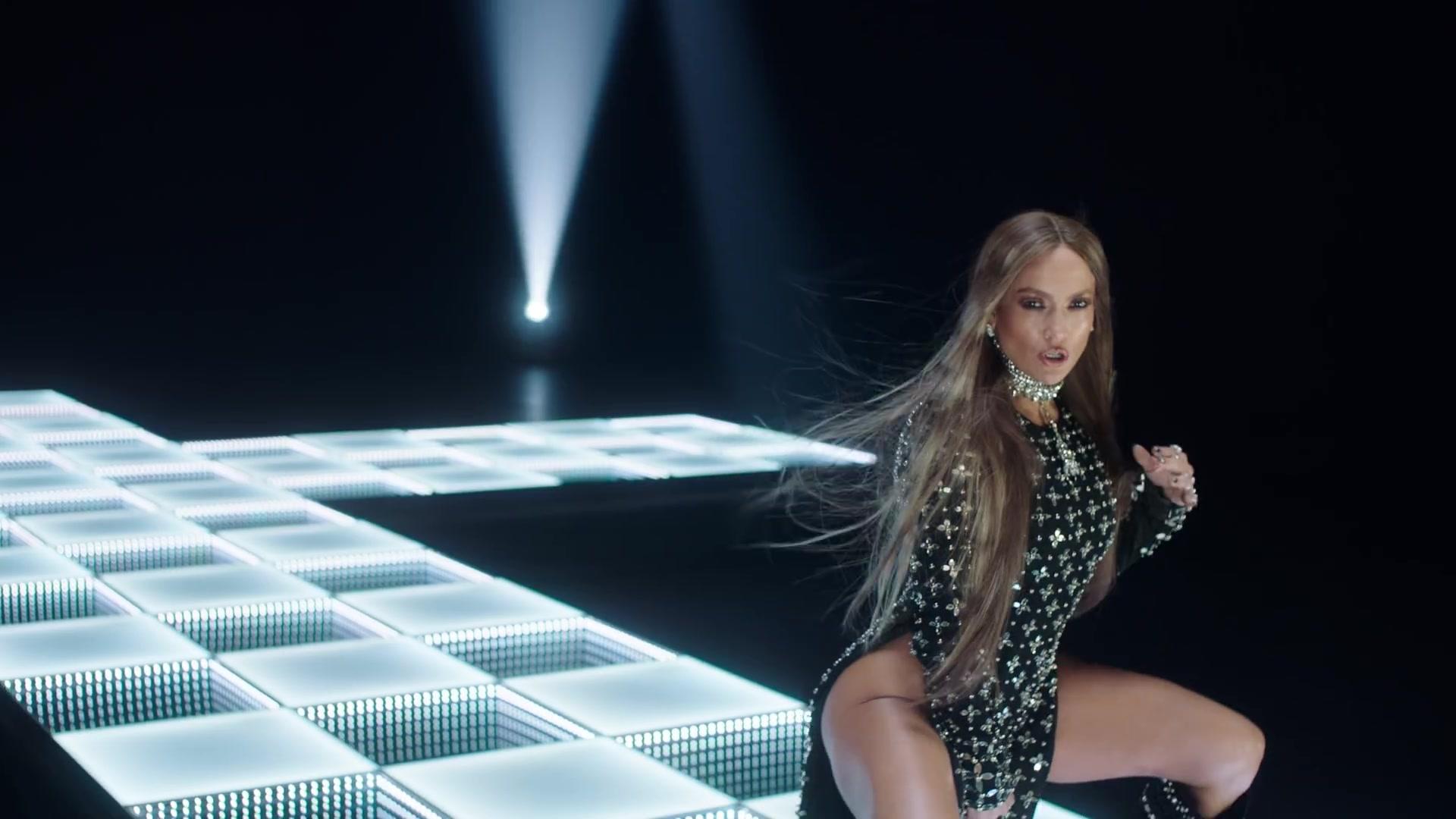 """EL Espectacular culo de Jennifer Lopez en """"Medicine"""""""