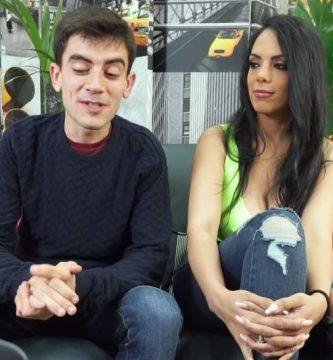 Jordi ENP se Folla a Katrina Moreno