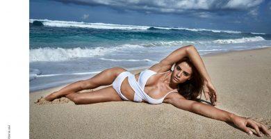 Nicole Meyer Desnuda