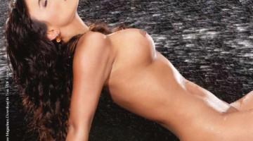 Margarita Reyes Revista Playboy Venezuela Noviembre 2011